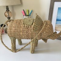 My elephant bag :)