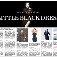 ¿Cuál es tu estilo? | Little Black Dress