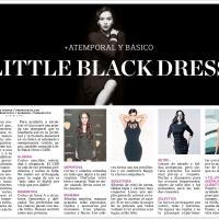 ¿Cuál es tu estilo? | Little Black Dress