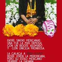 Íconos mexicanos