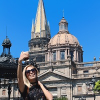 Guadalajara, Guadalajaraaaaaa 🎶🎵 || #Pasticciontour : Gdl, Jalisco