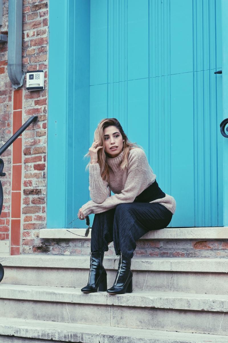 Fairytales || #PasticcionTour: Brugge, Belgium